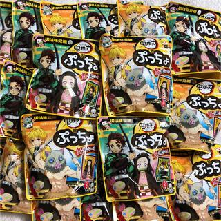 ユーハミカクトウ(UHA味覚糖)の鬼滅の刃 ぷっちょ (菓子/デザート)
