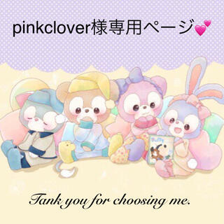 pinkclover様専用ページ♡(スマホケース)