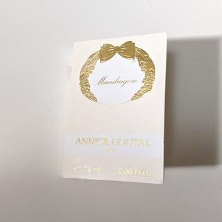 Annick Goutal - アニックグタール マンドラゴール オードトワレ1、75ml