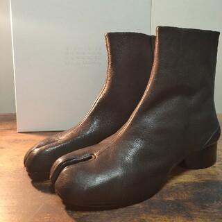 マルタンマルジェラ(Maison Martin Margiela)のmaison  margiela tabiブーツ 27〜27,5cm(ブーツ)