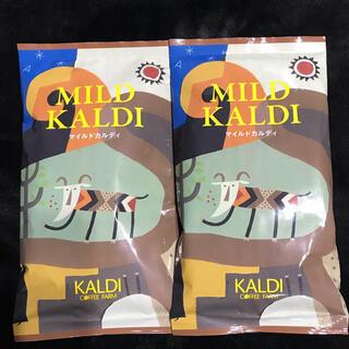 カルディ(KALDI)のKALDI  マイルドカルディ (コーヒー)