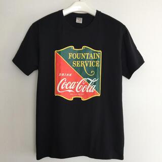定価11000円!CALEE × COCA COLA コカコーラ 半袖Tシャツ
