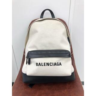 Balenciaga - バレンシアガ リュック