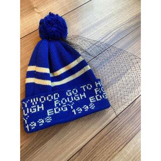 ゴートゥーハリウッド(GO TO HOLLYWOOD)のGO TO HOLLYWOOD ニット帽 S(帽子)