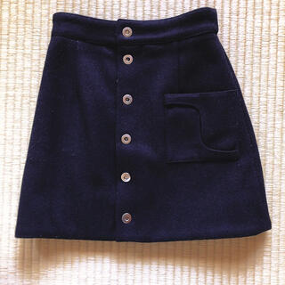 オープニングセレモニー(OPENING CEREMONY)の美品 COPERNI ミニスカート (ミニスカート)