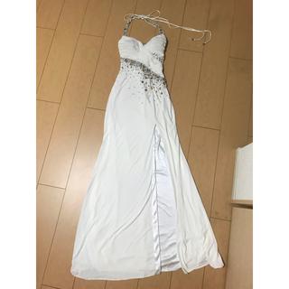 アンディ(Andy)のjean maclean ドレス(ロングドレス)