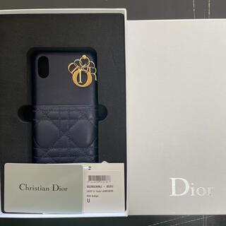 クリスチャンディオール(Christian Dior)のDior iPhoneXS ケース(iPhoneケース)
