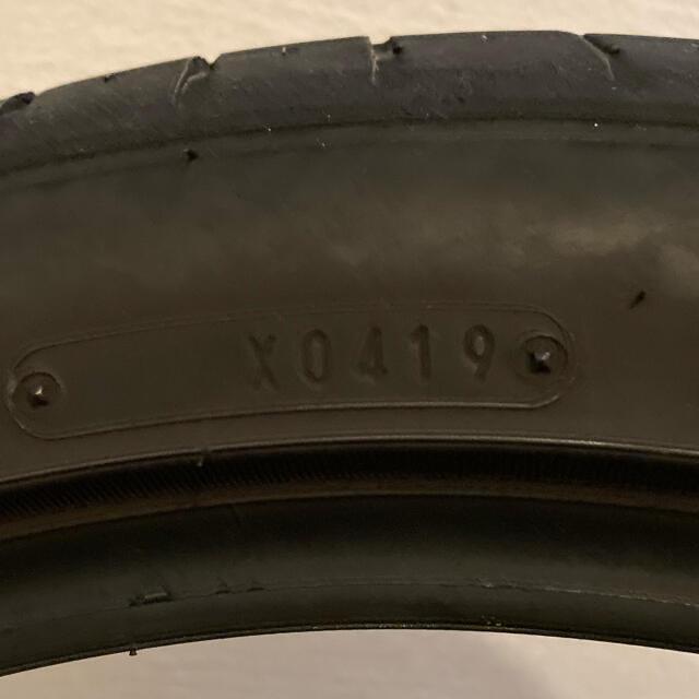 ファルケン FK510 225/40-18 2本 自動車/バイクの自動車(タイヤ)の商品写真