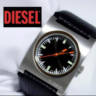 ディーゼル(DIESEL)の2020/12新品ムーブメント交換済!【かなりの美品】ディーゼル N223(腕時計(アナログ))