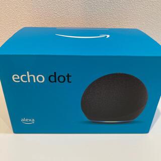 エコー(ECHO)のamazon Echo Dot 第4世代 (スピーカー)