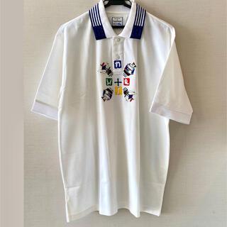 カステルバジャック(CASTELBAJAC)のカステルバジャック ポロシャツ メンズ 半袖(ウエア)
