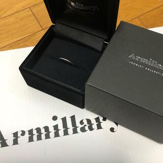 トリプルエー(AAA)のArmillary. アーミラリ リング silver925 9号 末吉秀太(リング(指輪))
