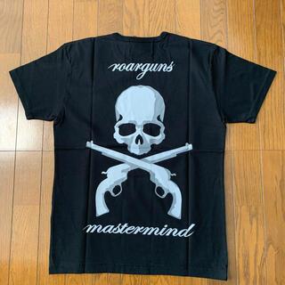 マスターマインドジャパン(mastermind JAPAN)のmastermind × roarguns  Tシャツ(Tシャツ/カットソー(七分/長袖))