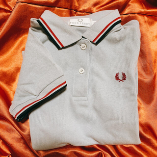 FRED PERRY - Fred perry フレッドペリー ポロシャツ