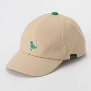 クレードスコープ(kladskap)のクレードスコープ キャップ 帽子(帽子)