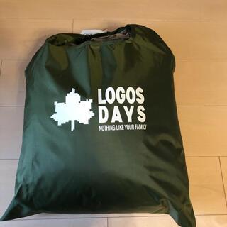 ロゴス(LOGOS)のロゴス  パジャマセット Lサイズ 福袋(スウェット)