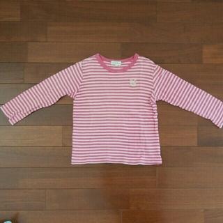 サンカンシオン(3can4on)の3can4on キッズ長袖Tシャツ110(Tシャツ/カットソー)