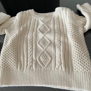 babyGAP - ギャップベビー 12〜18months セーター