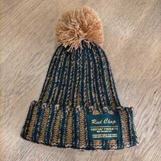 ブランシェス(Branshes)のニット帽 (帽子)