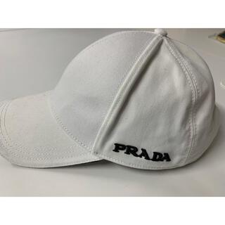 PRADA - プラダ キャップ 帽子 PRADA