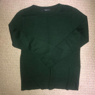 ビッキー(VICKY)のセーター(ニット/セーター)