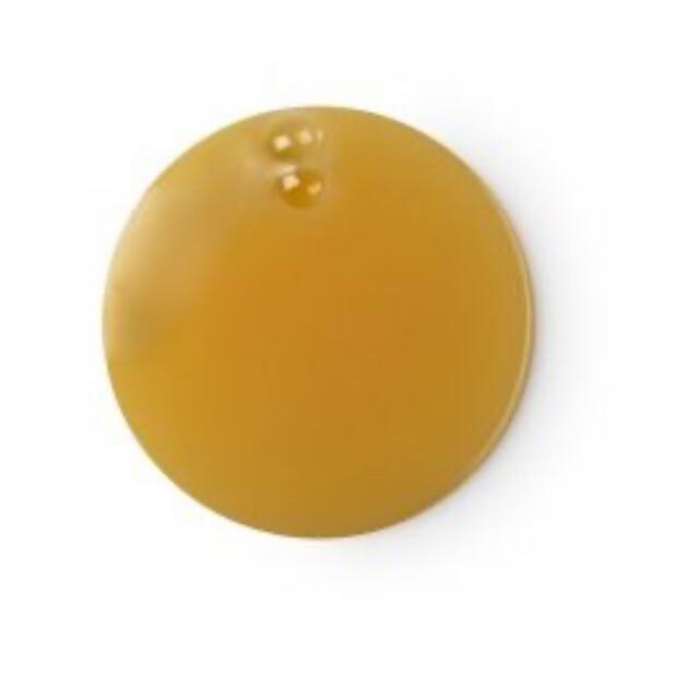 LUSH(ラッシュ)のLUSH みつばちマーチ シャワージェルSP (100g) コスメ/美容のボディケア(ボディソープ/石鹸)の商品写真