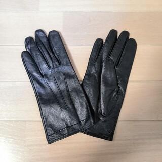 ロベルタディカメリーノ(ROBERTA DI CAMERINO)のRoberta di Camerino レディース レザー 手袋 グローブ(手袋)