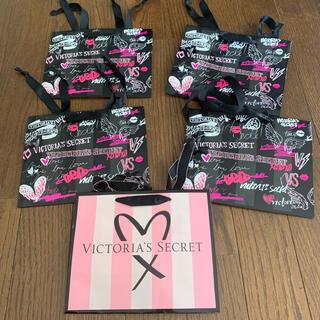 ヴィクトリアズシークレット(Victoria's Secret)のショッピングバッグ(ショップ袋)