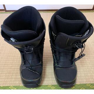 スノーボード ブーツ (SPOON)