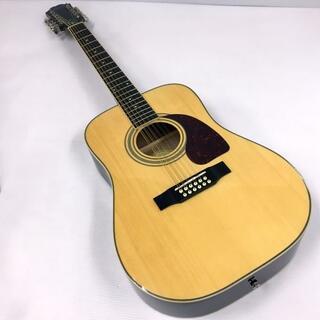 エピフォン 12弦アコースティックギター DR212/N