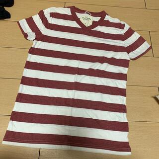 Abercrombie&Fitch - アバクロンビー Tシャツ