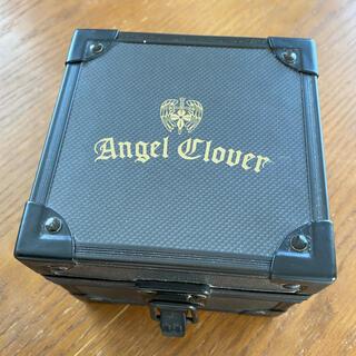 エンジェルクローバー(Angel Clover)のエンジェルクローバー ケースのみ(腕時計(アナログ))