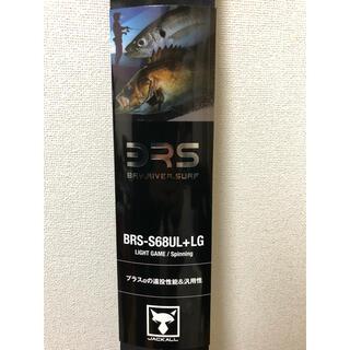 JACKALL - 【新品送料込】ジャッカル BRS-S68UL+LG