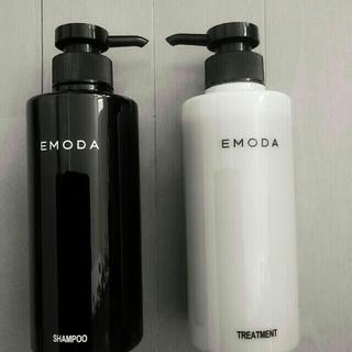 エモダ(EMODA)のEMODA シャンプー&トリートメントのセット(シャンプー/コンディショナーセット)