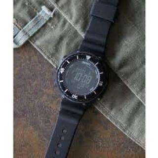 セイコー(SEIKO)のSEIKO×URBAN RESEARCH Prospex Fieldmaster(腕時計(アナログ))