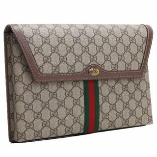 グッチ(Gucci)のGUCCI クラッチバッグ 625713 96IWS 8745  メンズ(セカンドバッグ/クラッチバッグ)