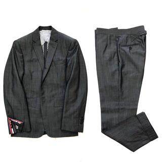 トムブラウン(THOM BROWNE)の【THOM BROWNE】定価相場約35万円 50%OFF スーツ セットアップ(セットアップ)