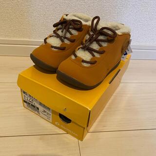 ムーンスター(MOONSTAR )のムーンスター ショートブーツ 14.5cm(ブーツ)