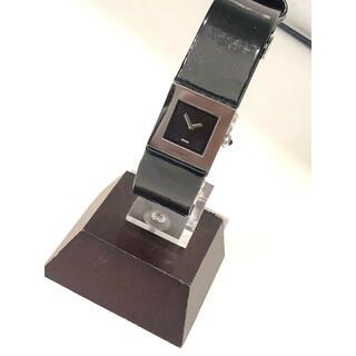 シャネル(CHANEL)のCHANEL 時計 エナメルベルト(置時計)