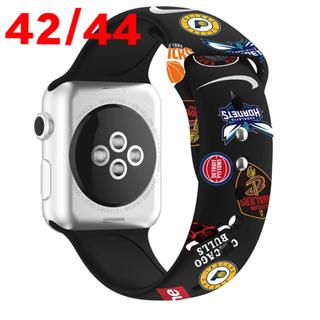 Hermes - アップルウォッチ Apple watch エルメス ラバー スポーツバンド