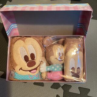 Disney - ミッキー ベビーセット