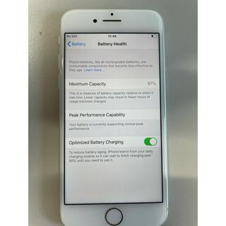 アップル(Apple)のIphone 8 64Gb シムフリー(スマートフォン本体)