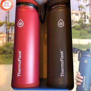 コストコ Thermo Flask2本セット(水筒)