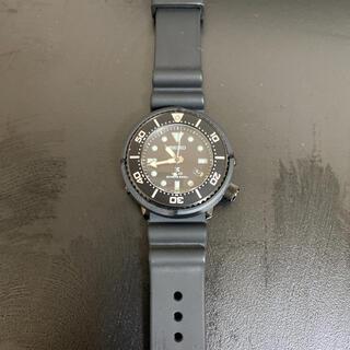 セイコー(SEIKO)のセイコー ダイバースチールケースウォッチ(腕時計(アナログ))