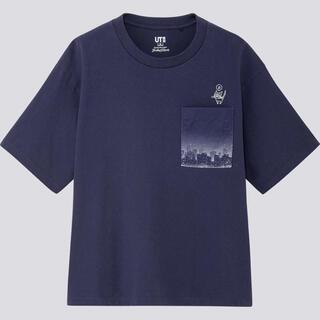 UNIQLO - UNIQLO セーラームーンTシャツ