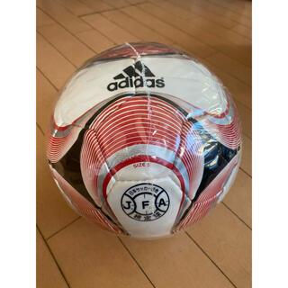 アディダス(adidas)のサッカーボール5号級①(ボール)
