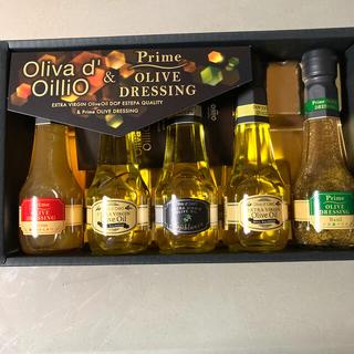 ニッシンショクヒン(日清食品)の日清Oliva d'OilliO&Prime OLIVE DRESSING(調味料)