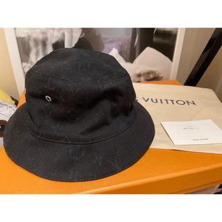 ルイヴィトン(LOUIS VUITTON)のルイヴィトン バケットハット(ハット)