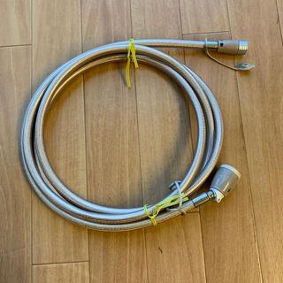 リンナイ(Rinnai)のリンナイ ガス栓 ガスコード 3m(ファンヒーター)