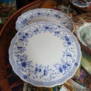 ナルミ(NARUMI)のナルミ ミラノ 大皿&フラットプレート(食器)